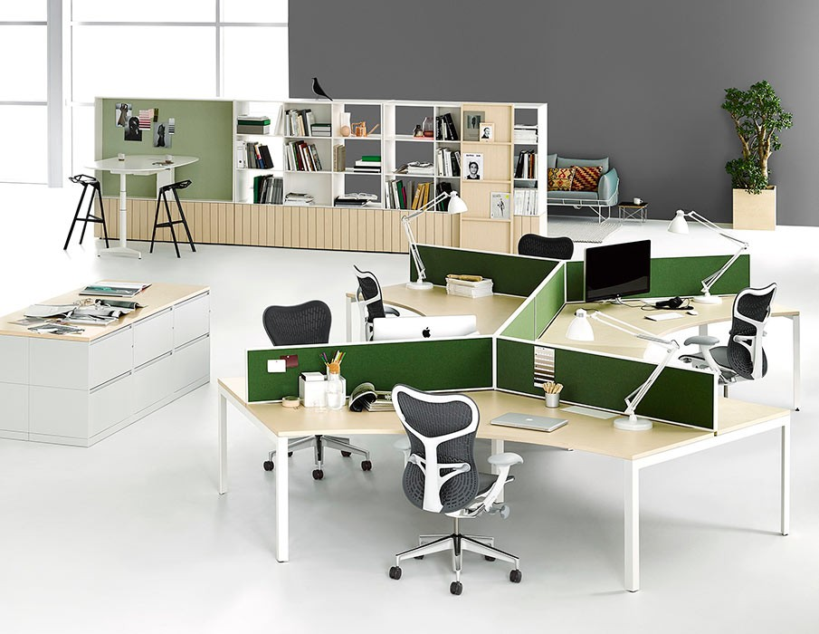 Office Design Solutions Descon Ltd